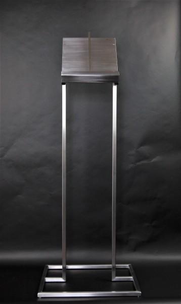 Edelstahl - Prospektständer - 12000 - V2A 1.4301