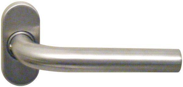 Edelstahl-Türgriff Serie 5152