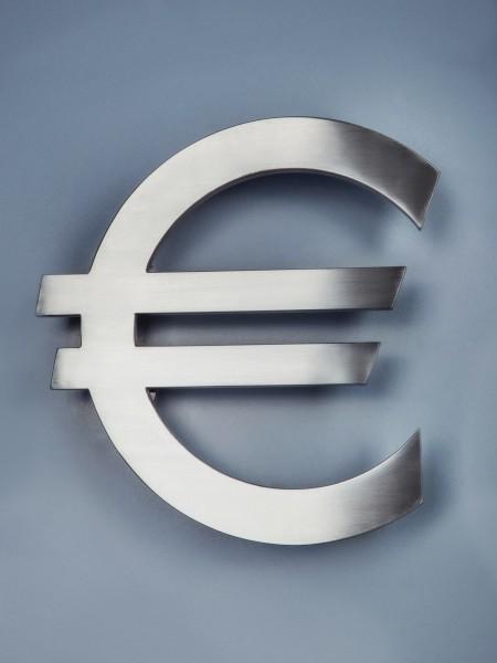 Edelstahl-Stoßgriff 5200 Euro