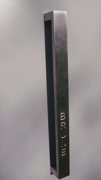 Edelstahl-Stoßgriff 5900FH10