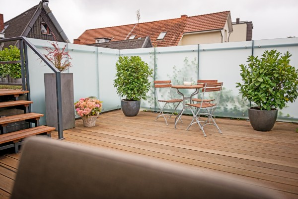 Glas Balkongeländer SAL97960FH19