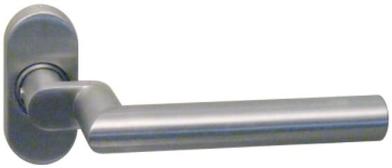 Edelstahl-Türgriff Serie 5058